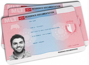 get a permanent resident card