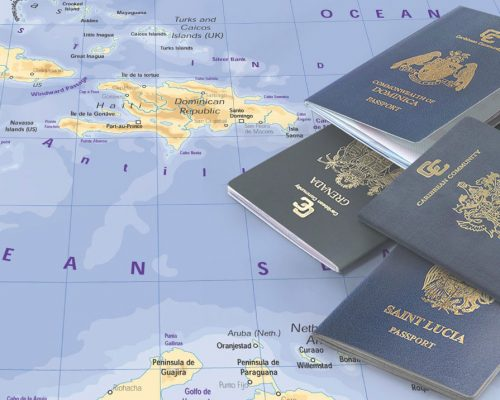 The Attraction Of Caribbean Passports Among Foreign Investors